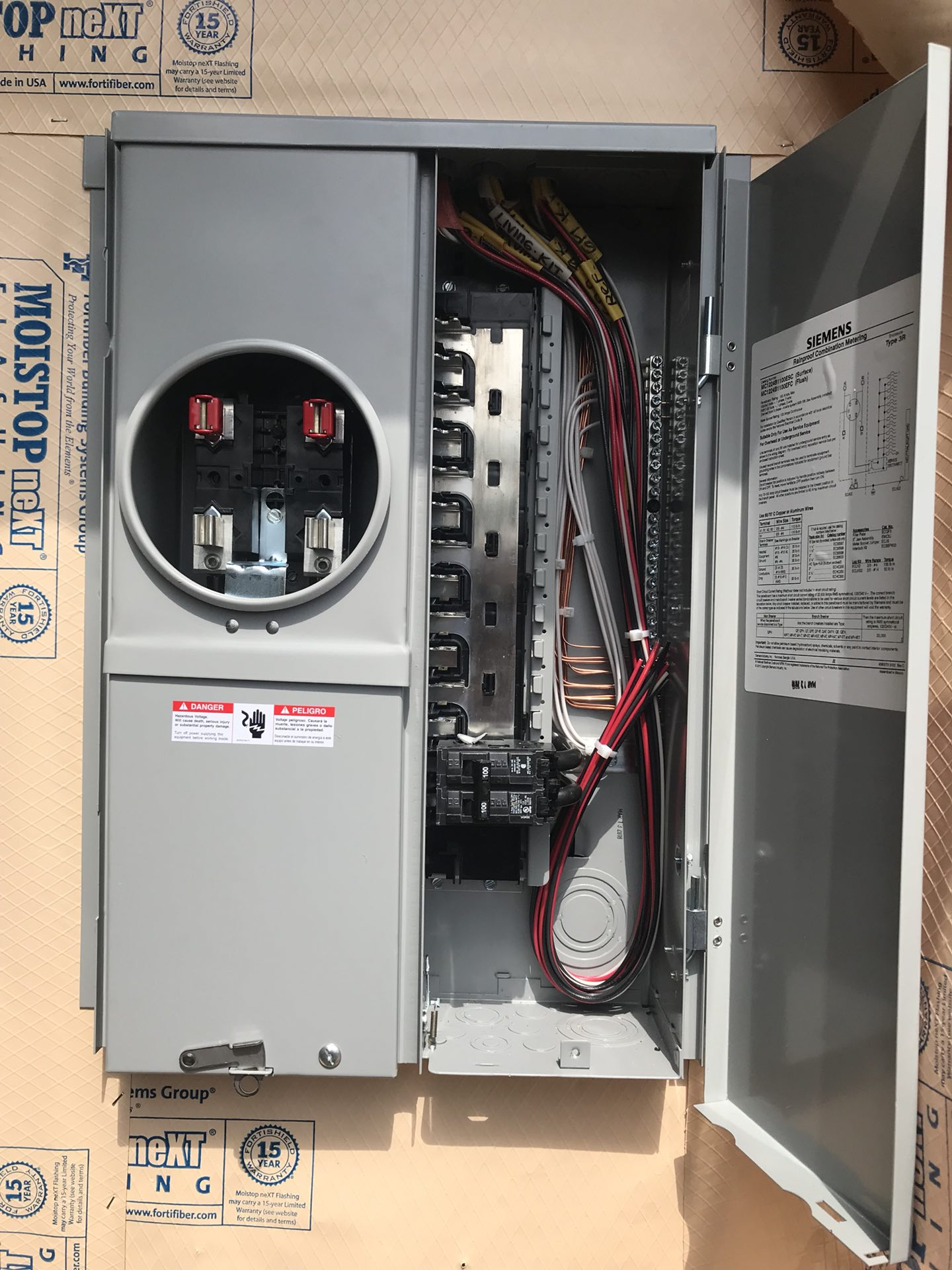 Gz Electric Inc Low Voltage System Electrical 45 Projects Wiring Terms